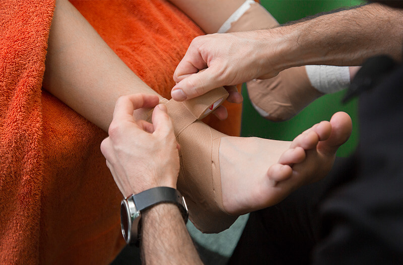 Liverpool Physiotherapy