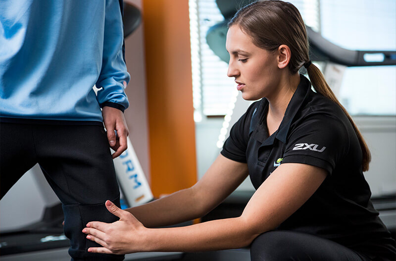Physiotherapy Castle Hill