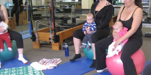 Physio exercise beats postnatal depression-2-image