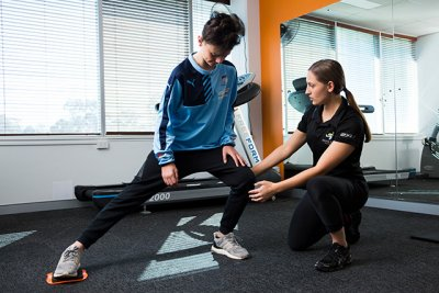 Physiotherapy-Programs