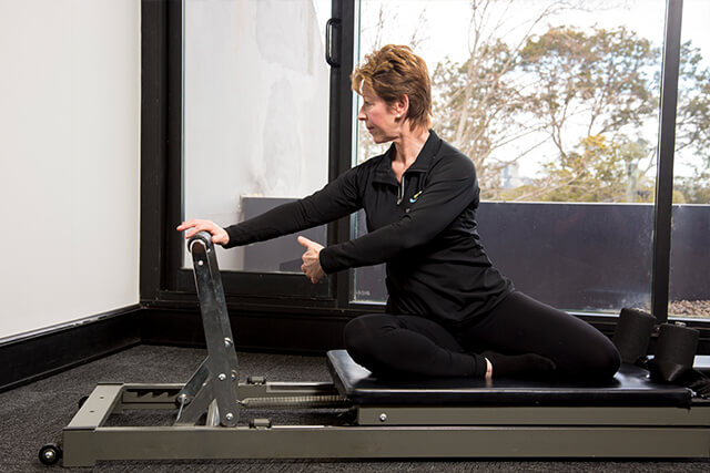 Physiotherapy-Sydney