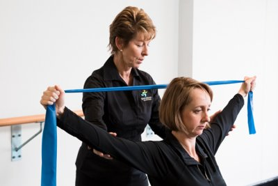 post-natal-physiotherapy-Balance-and-Bones-Exercise-Class-Sydney